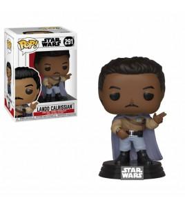 Star Wars Pop 291 Lando Calrissian 9 cm
