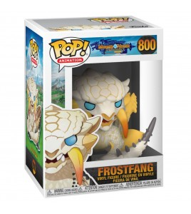 Monster Hunter Pop 800 Frostfang 9 cm
