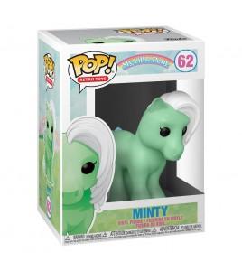 Mon petit poney Pop 62 Minty 9 cm