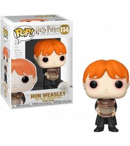 Harry Potter- Pop 114 Ron Weasley  9 cm