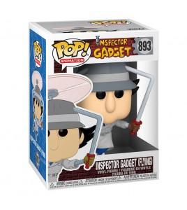 Inspecteur Gadget Pop 893 Inspector Gadget 9 cm
