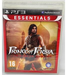 Prince of Persia : les sables oubliés Jeu Playstation 3 PS3 avec Notice