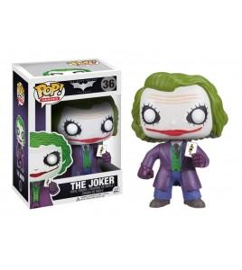 DC Comics Pop 36 The Joker 9 cm