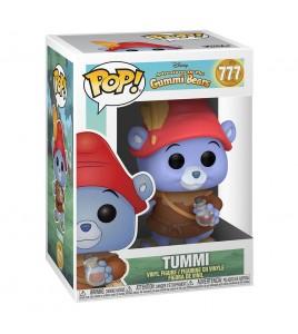 Les Gummi Pop 777 Tummi 9 cm