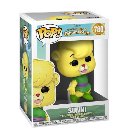 Les Gummi Pop 780 Sunni 9 cm