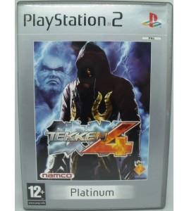 Harry Potter et la coupe de Feu Jeu Playstation 2 PS2 avec Notice
