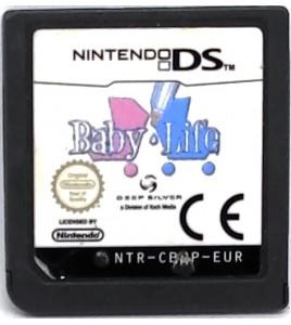 Baby life Jeu Nintendo DS & 3DS sans Notice Games and Toys L163