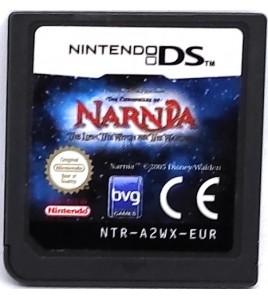Le Monde de Narnia Jeu Nintendo DS & 3DS sans Notice Games and Toys L166