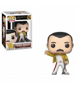 Queen Pop 96 Freddie Mercury Wembley 1986 9 cm