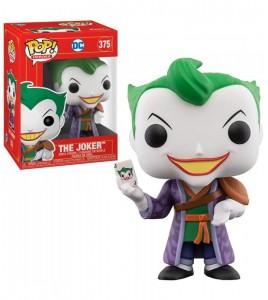 DC Imperial Palace Pop 375 Joker 9 cm