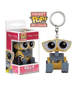 Wall-E porte-clés Pocket POP! Wall-E 4 cm