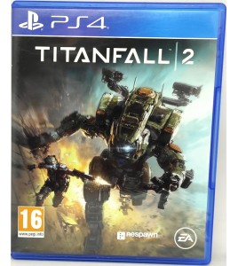 Titanfall 2 Jeu Playstation 4 PS4 sans Notice  Games and Toys