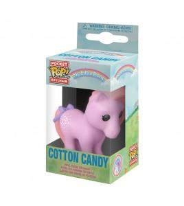 Mon petit poney porte-clés Pocket POP! Cotton Candy 4 cm