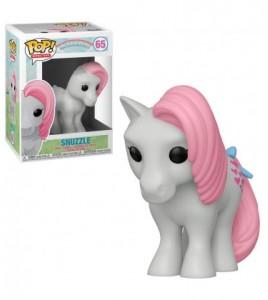 Mon petit poney Pop 65 Snuzzle 9 cm
