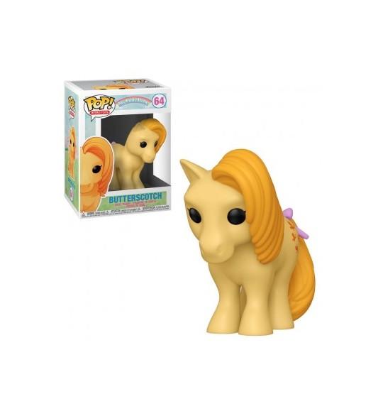 Mon petit poney Pop 64 Butterscotch 9 cm