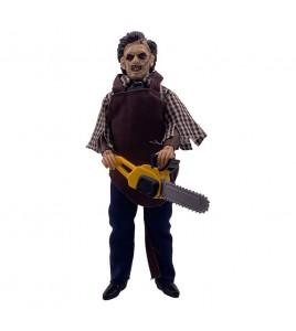 Massacre à la tronçonneuse figurine Leatherface 20 cm