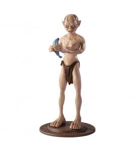 Le Seigneur des Anneaux figurine flexible Bendyfigs Gollum 19 cm