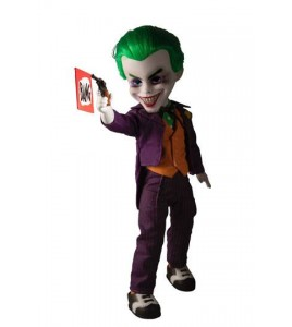 Poupée Living Dead Dolls du Joker 25 cm