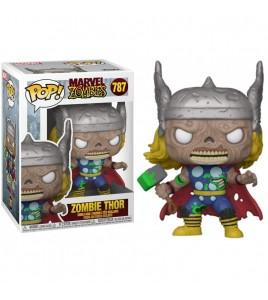 Marvel Zombies  Pop 787 Zombie Thor 9 cm
