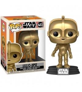 Star Wars Pop 423 Concept Série C-3PO 9 cm