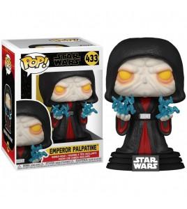 Star Wars Pop 433 Emperor Palpatine 9 cm