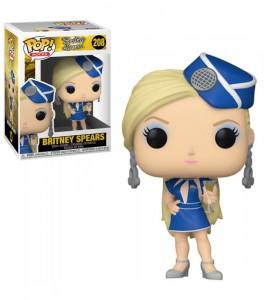 Britney Spears  Pop 208 Britney Spears  9 cm
