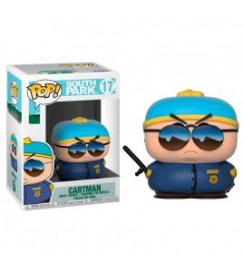 South Park Pop 17 Cartman 9 cm