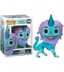 Raya et le Dernier Dragon Pop Disney 1004 Sisu 9 cm