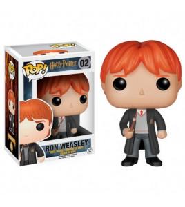 Harry Potter- Pop 02 Ron Weasley  9 cm