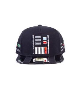 Star Wars casquette Snapback Dark Vador