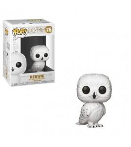 Harry Potter - Pop Vinyl 76 Hedwig 9 cm