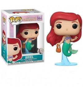 La Petite Sirène Pop Disney 563 Ariel 9 cm