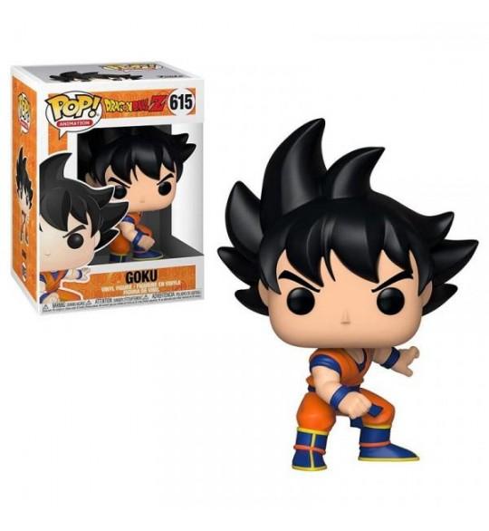 Dragon Ball Z Pop 615 Goku 9 cm