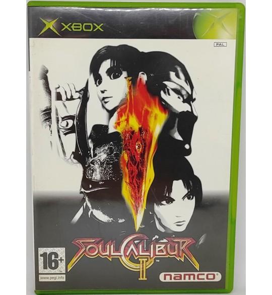 SoulCalibur 2 Jeu XBOX avec Notice  Games and Toys