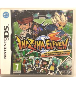 Inazuma Eleven Jeu Nintendo DS & 3DS Sans Notice  Games and Toys