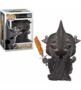 Le Seigneur des Anneaux Pop 632 Witch King 9 cm
