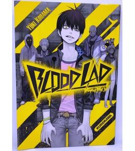Blood Lad Livre Manga Tome 01 A06