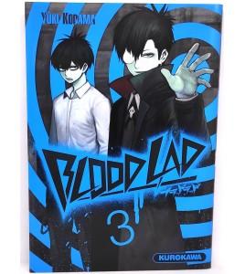 Blood Lad Livre Manga Tome 02 A07