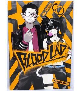 Blood Lad Livre Manga Tome 06 A11