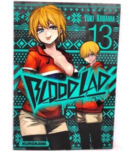 Blood Lad Livre Manga Tome 13 A18