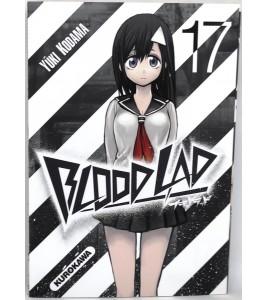 Blood Lad Livre Manga Tome 17 A22