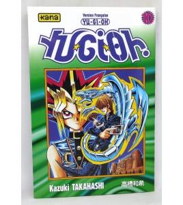 Yu-Gi-Oh! Vol.10 Livre Manga B32
