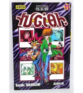 Yu-Gi-Oh! Vol.11 Livre Manga B33