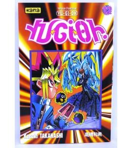 Yu-Gi-Oh! Vol.12 Livre Manga B34