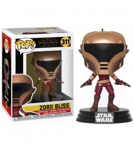 Star Wars Pop 311 Zorii Bliss 9 cm