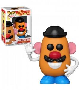 Mr. Potato Head Pop 02 Mr. Potato Head 9 cm