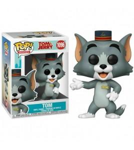 Tom & Jerry Pop 1096 Tom 9 cm