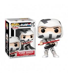 G.I. Joe Pop 77 Storm Shadow 9 cm