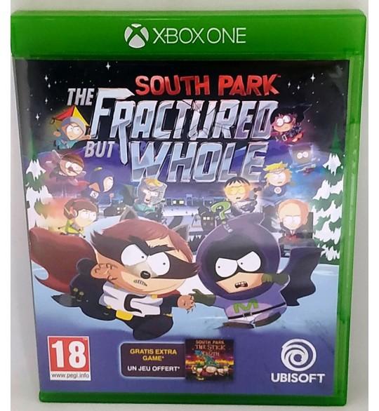 South Park . L'Annale Du Destin Jeu Xbox One sans Notice  Games and Toys