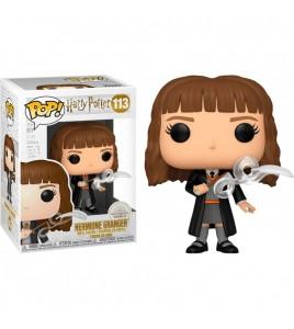 Harry Potter - Pop 113 Hermione Granger 9 cm